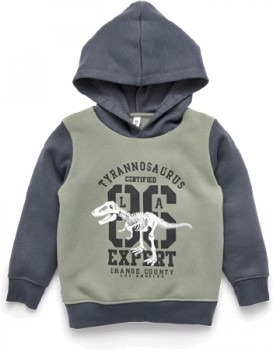 K-D-Kids-Assorted-Print-Hoodie on sale