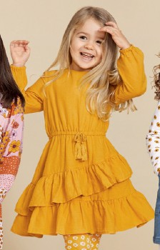 K-D-Dobby-Dress on sale