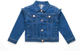 The-1964-Denim-Co.-Kids-Stretch-Denim-Jacket on sale