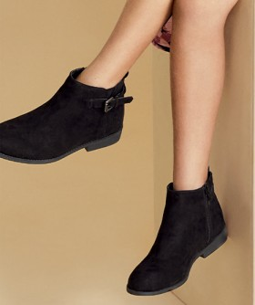 K-D-Buckle-Boots on sale