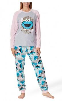 Sesame-Street-Womens-Pyjama-Set on sale