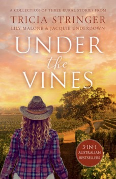 NEW-Under-the-Vines on sale