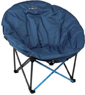 OZtrail-Moon-Chair on sale