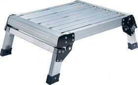 OZtrail-Aluminium-Folding-Step on sale