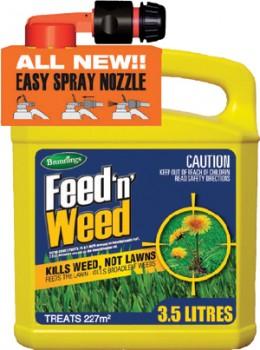 Brunnings-Feed-n-Weed-3.5-Litres on sale