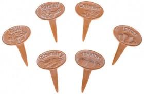 Terracotta-Garden-Labels on sale