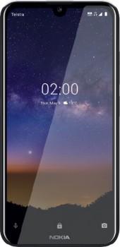 Telstra-Nokia-2.2-Black on sale
