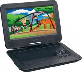 Blaupunkt-10-Inch-Portable-DVD-Player on sale