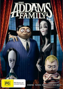 NEW-The-Addams-Family-DVD on sale