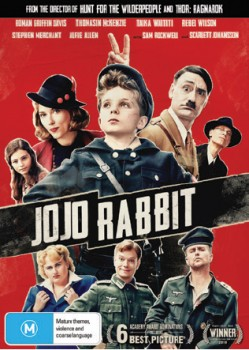 NEW-JoJo-Rabbit-DVD on sale