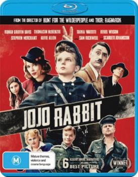 NEW-JoJo-Rabbit-Blu-Ray on sale