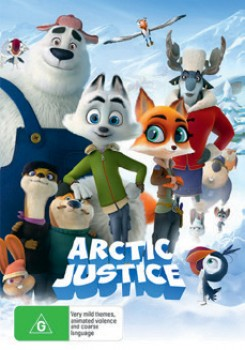 NEW-Arctic-Justice-DVD on sale