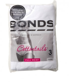 Bonds-3-Pack-Womens-Cottontails-Briefs-White on sale