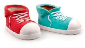 Assorted-Garden-Decor-Sneaker-Planter on sale