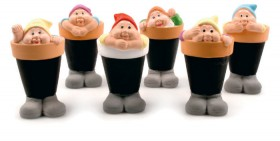 Assorted-Garden-Decor-Flowerpot-Gnomes on sale