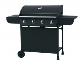 Contempo-4-Burner-Hooded-Gas-Barbecue on sale