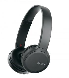 Sony-WH-CH510-Wireless-Headphones-Black on sale