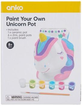 Paint-Your-Own-Unicorn-Pot on sale