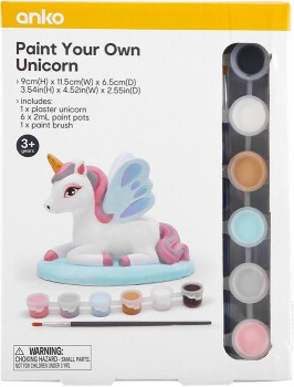 Paint-Your-Own-Unicorn on sale