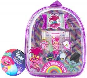Trolls-World-Tour-Mini-Makeup-Backpack on sale