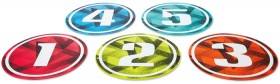 5-Training-Markers on sale