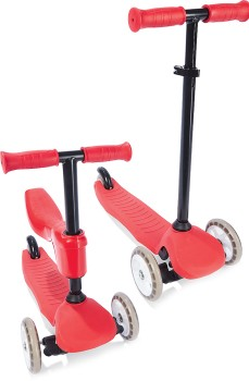 3-in-1-Scooter on sale