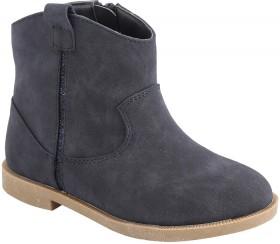 Kids-Boots-Navy on sale