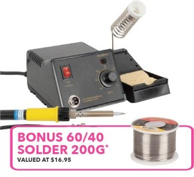48W-Hobbyist-Soldering-Station on sale