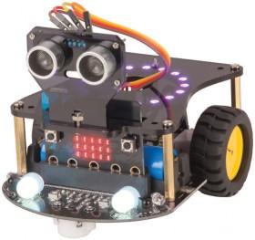 MicroBit-Smart-Robot-Kit on sale