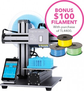 Snapmaker-3D-PrinterCNCLaser-Etcher on sale