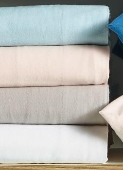 Brampton-House-Flannelette-Sheet-Sets on sale