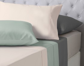 Koo-Elite-1000-Thread-Count-Cotton-Sheet-Sets on sale