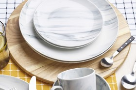 50-off-Pinto-Marble-16-Piece-Dinner-Set on sale