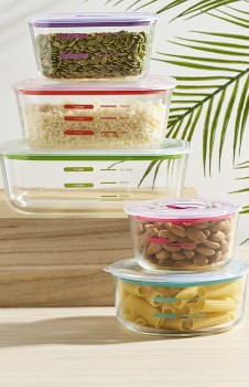 50-off-All-Dcor-Food-Storage on sale