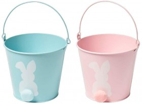 30-off-Happy-Easter-Bunny-Tin on sale