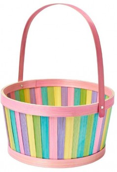 30-off-Happy-Easter-Basket on sale