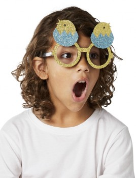 30-off-Happy-Easter-Chick-Glasses on sale