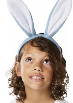 30-off-Happy-Easter-Plush-Bunny-Headband on sale