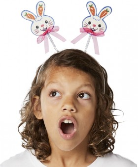 30-off-Happy-Easter-Bunny-Bobble-Headband on sale