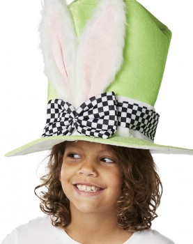 30-off-Happy-Easter-Bunny-Hat-Pastel-Mint on sale