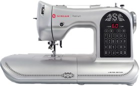 Singer-Heritage-Platinum-Sewing-Machine on sale