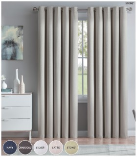 30-off-Abbey-Blockout-Eyelet-Curtains on sale