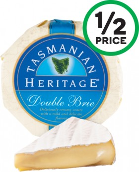 Tasmanian-Heritage-Brie-or-Camembert-250g-From-the-Deli on sale