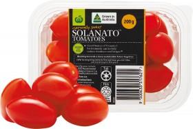 Australian-Sweet-Solanato-Tomatoes-200g-Punnet on sale