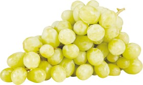 Australian-White-Seedless-Grapes on sale
