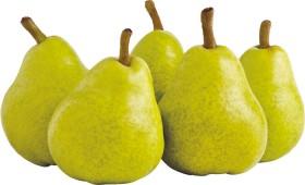 Australian-William-Bartlett-Pears on sale
