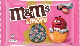 Mars-MMs-Minis-More-400g on sale