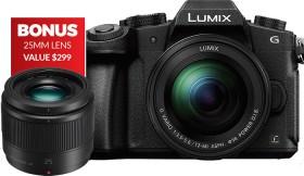 Panasonic-Lumix-G85 on sale