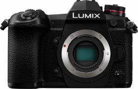Panasonic-Lumix-G9-Body on sale
