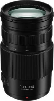 Panasonic-Lumix-G-100-300mm-f4-5.6-II-Sport-Lens on sale